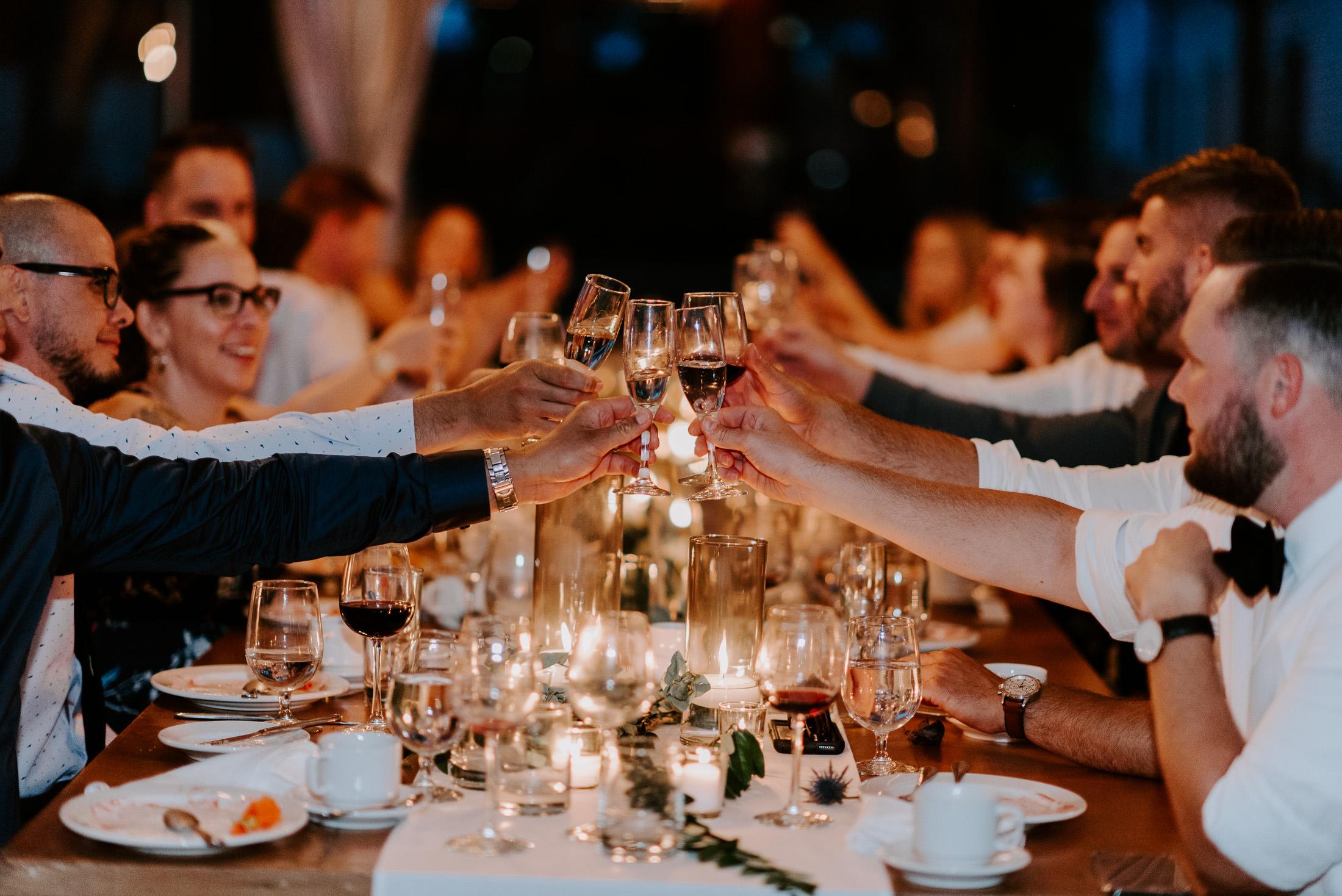 The best wedding photographers in Toronto