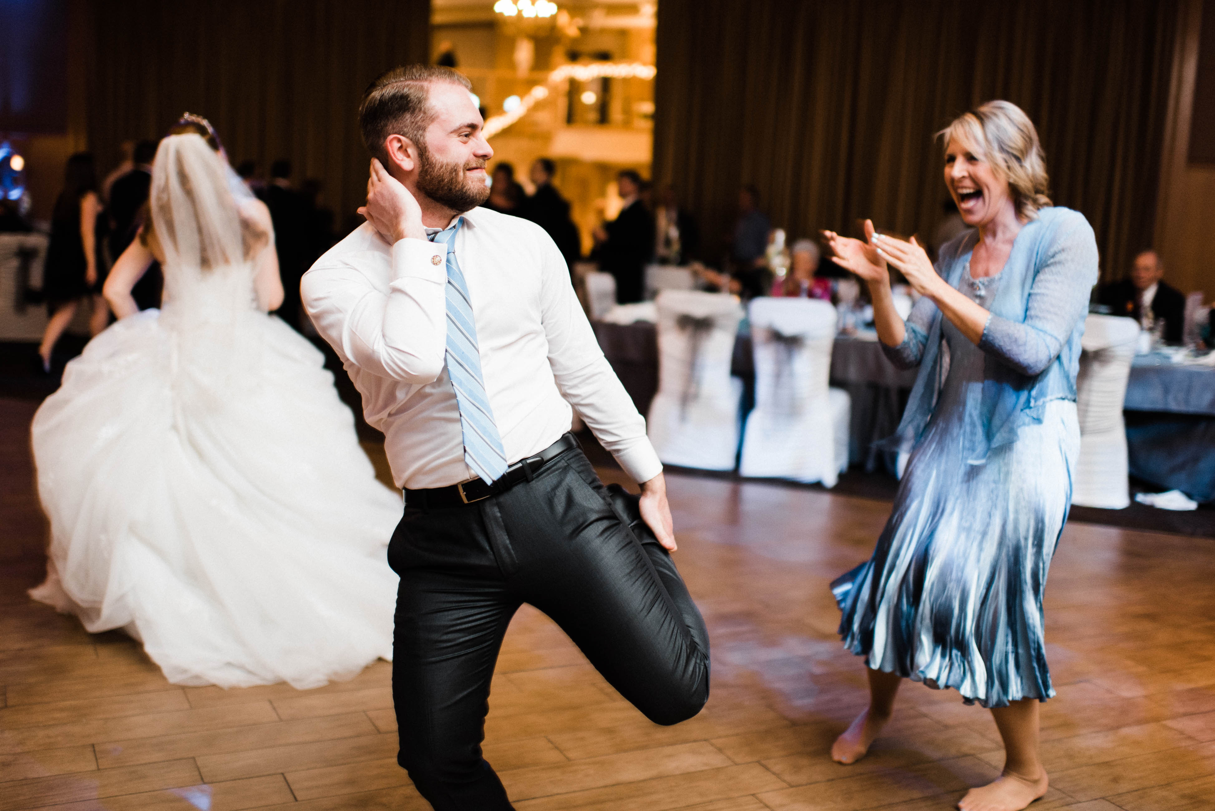 9 wedding photographers presented the best work