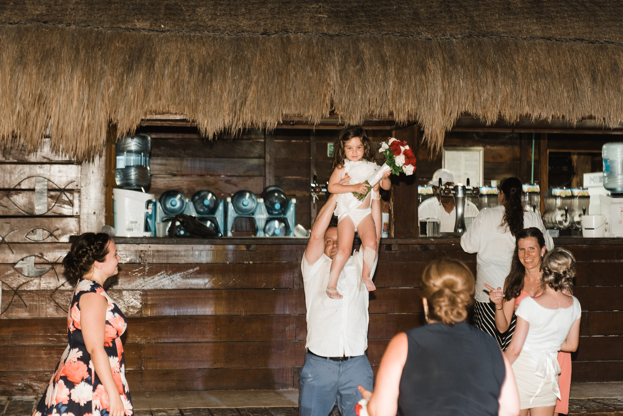 Playa del Carmen Destination Wedding