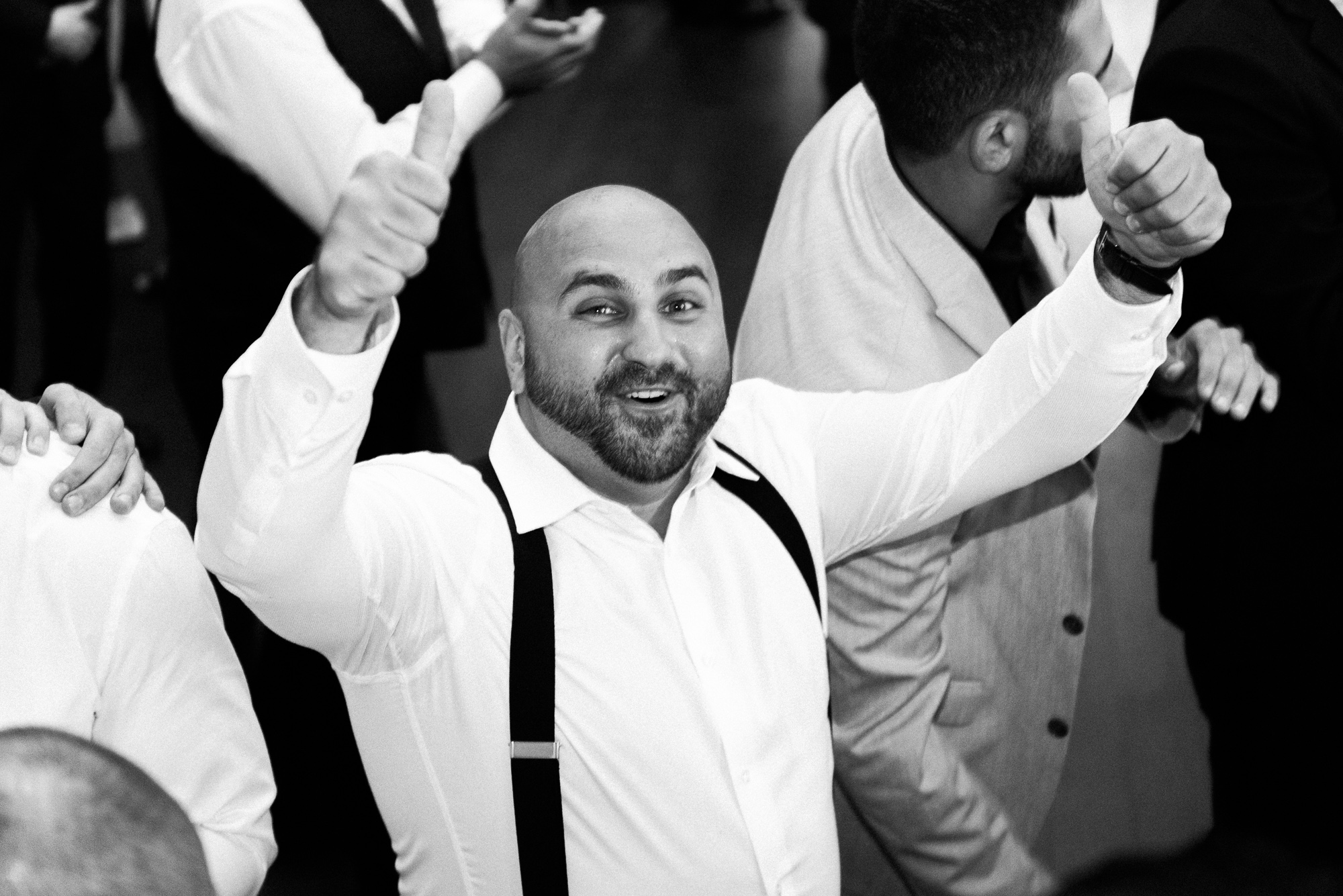 Toronto Jewish Wedding Shaarei Shomayim_125