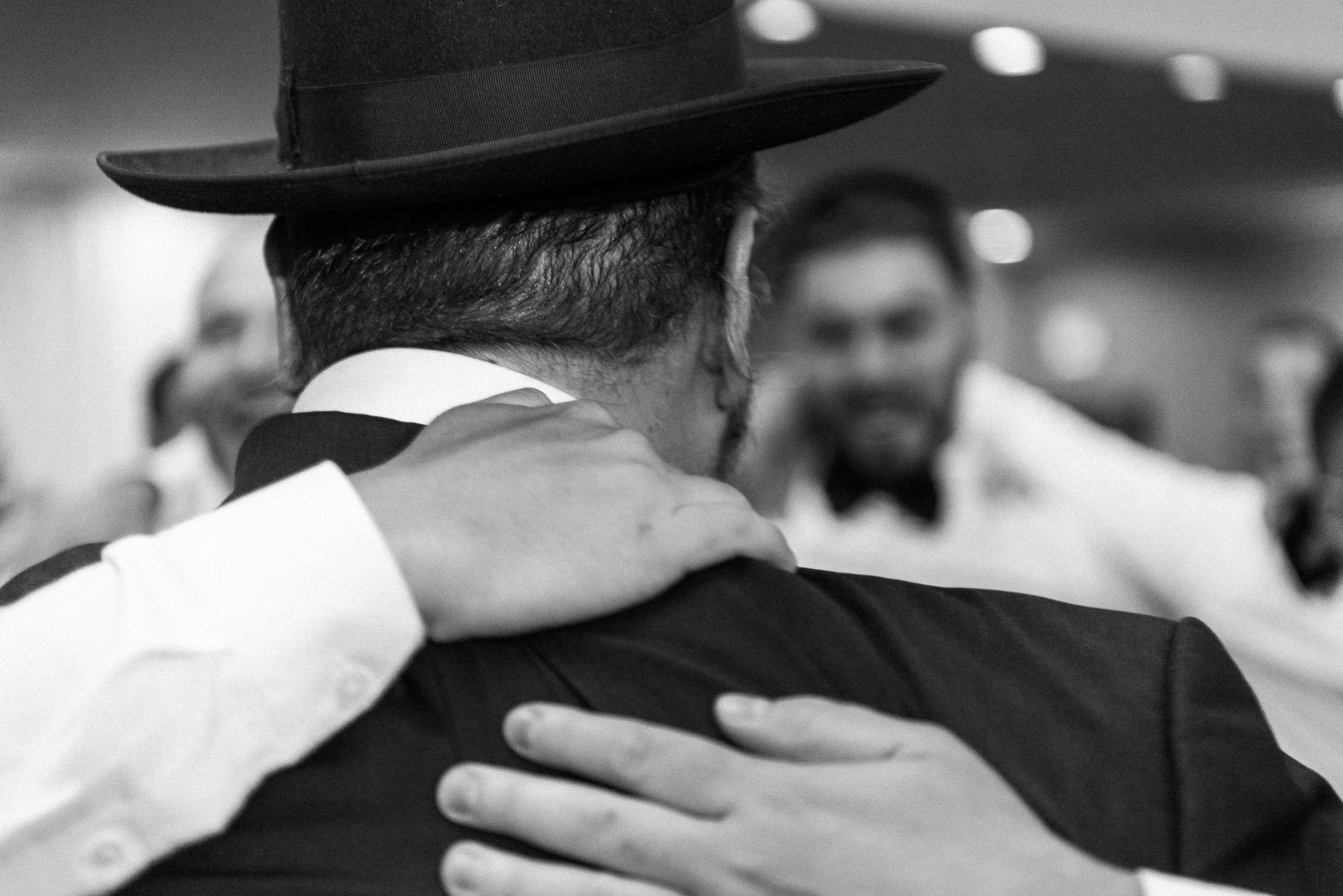 Toronto Jewish Wedding Shaarei Shomayim_1