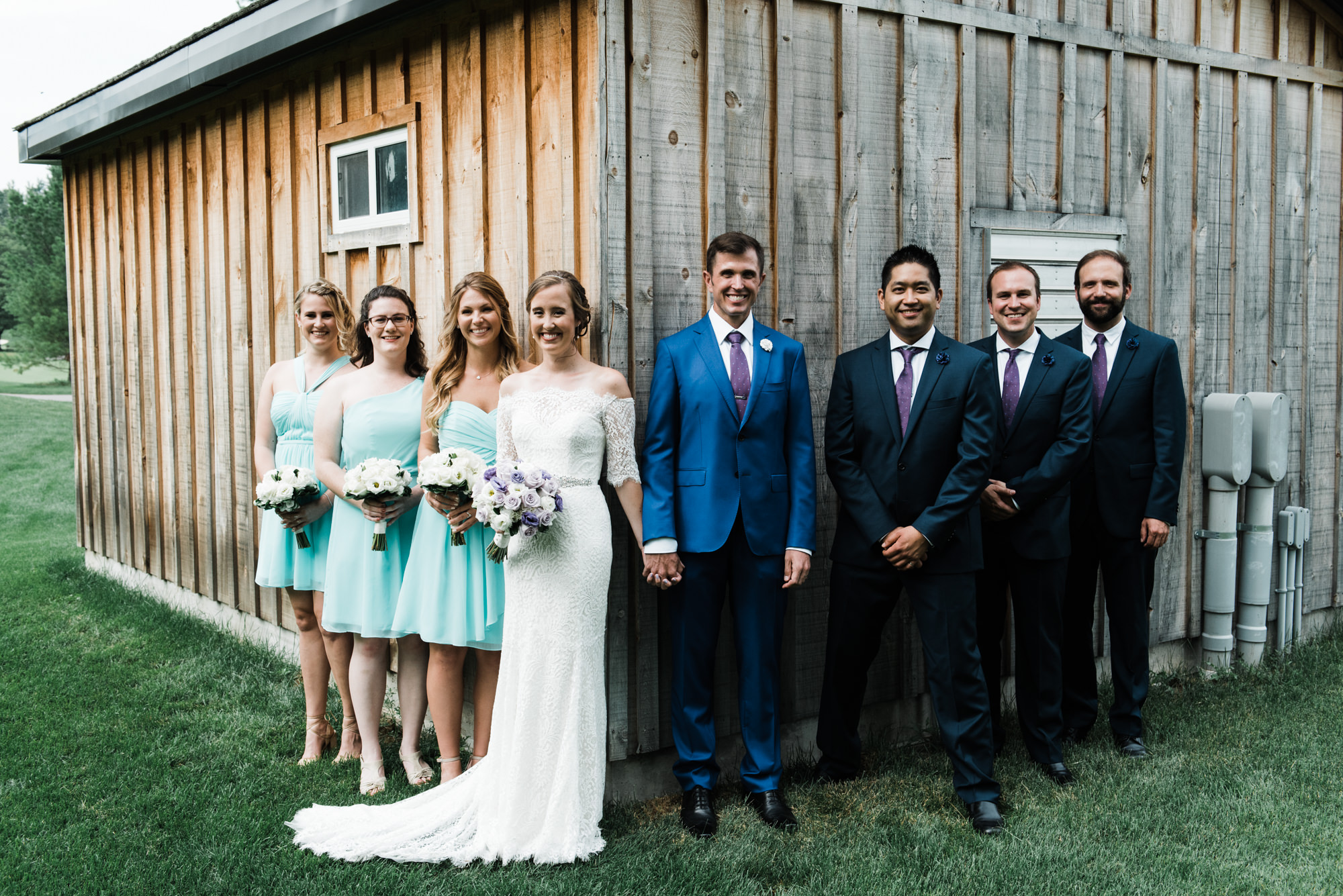 Toronto Wedding Photographer Bayview Country Club