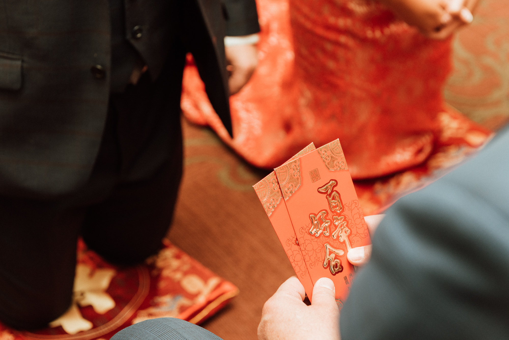 Chinese Wedding Toronto