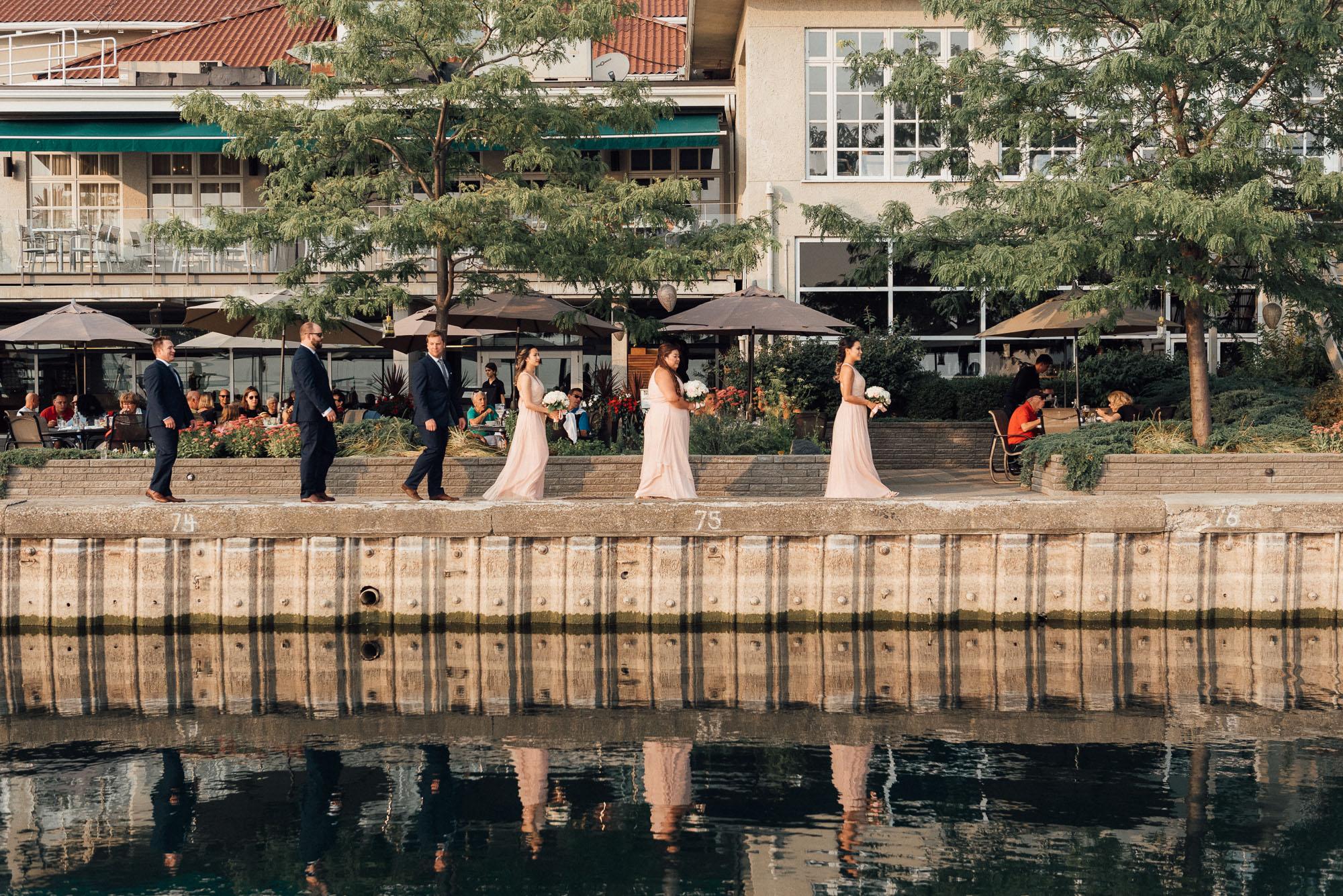 Chinese Wedding Toronto