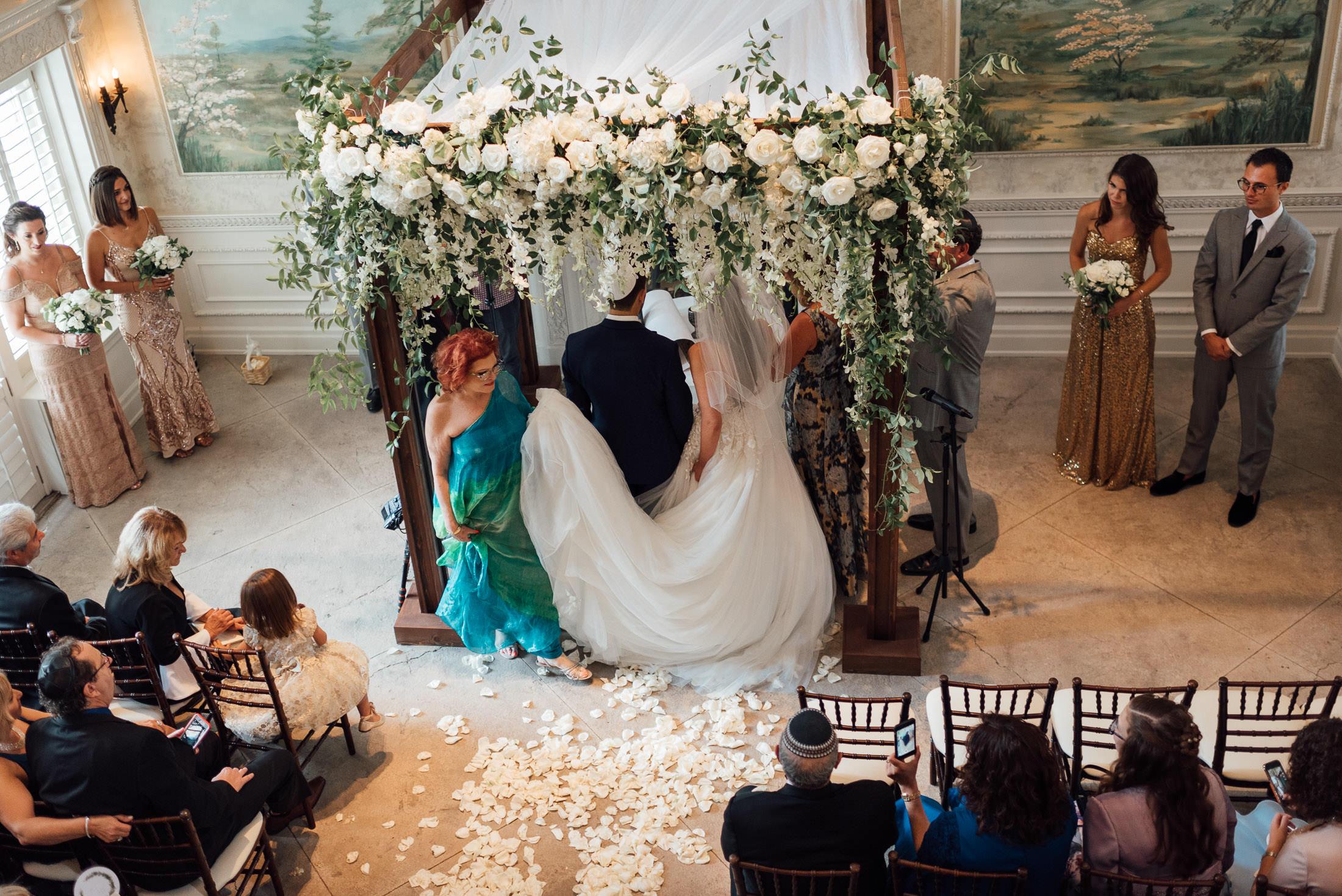 Top Wedding Photographers in Toronto