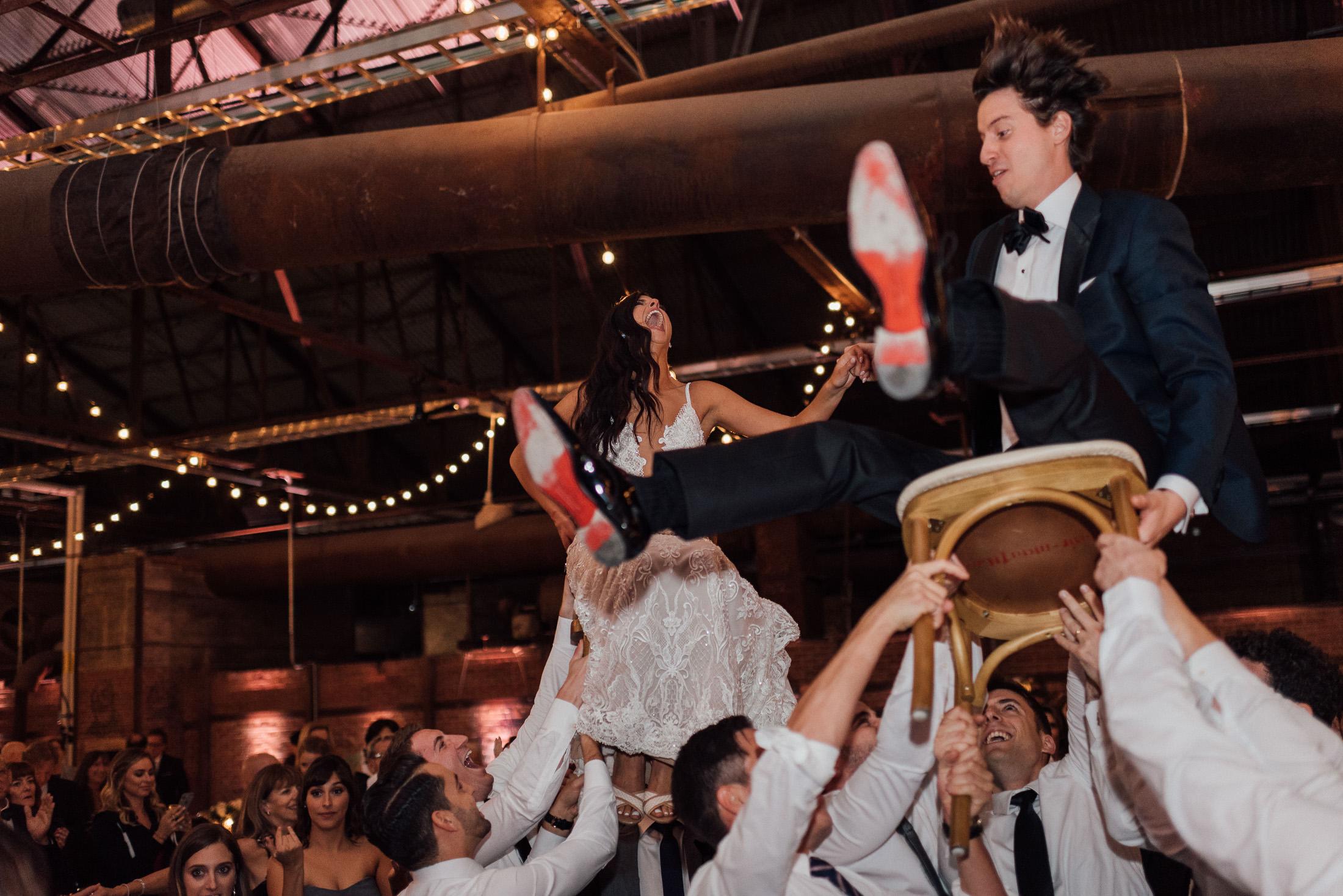 The best wedding photographer in Toronto
