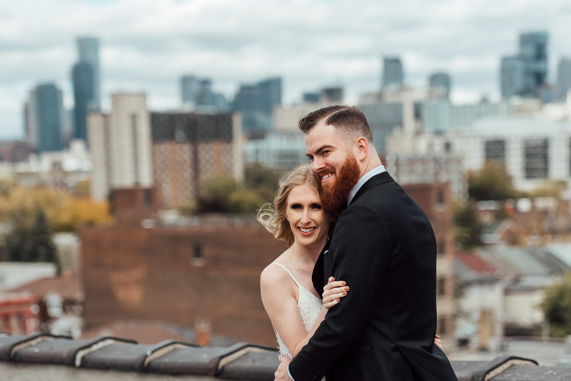 Best Wedding Photographers Toronto