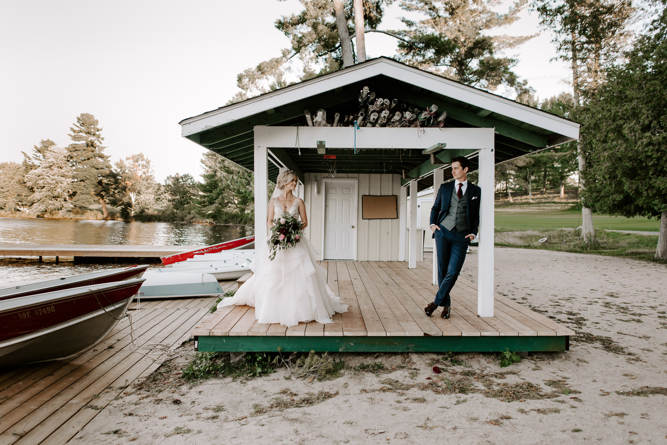 Best Wedding Photographer in Toronto