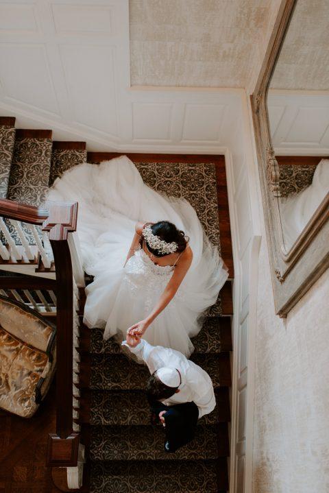 Graydon Hall Manor Toronto Jewish Wedding-60