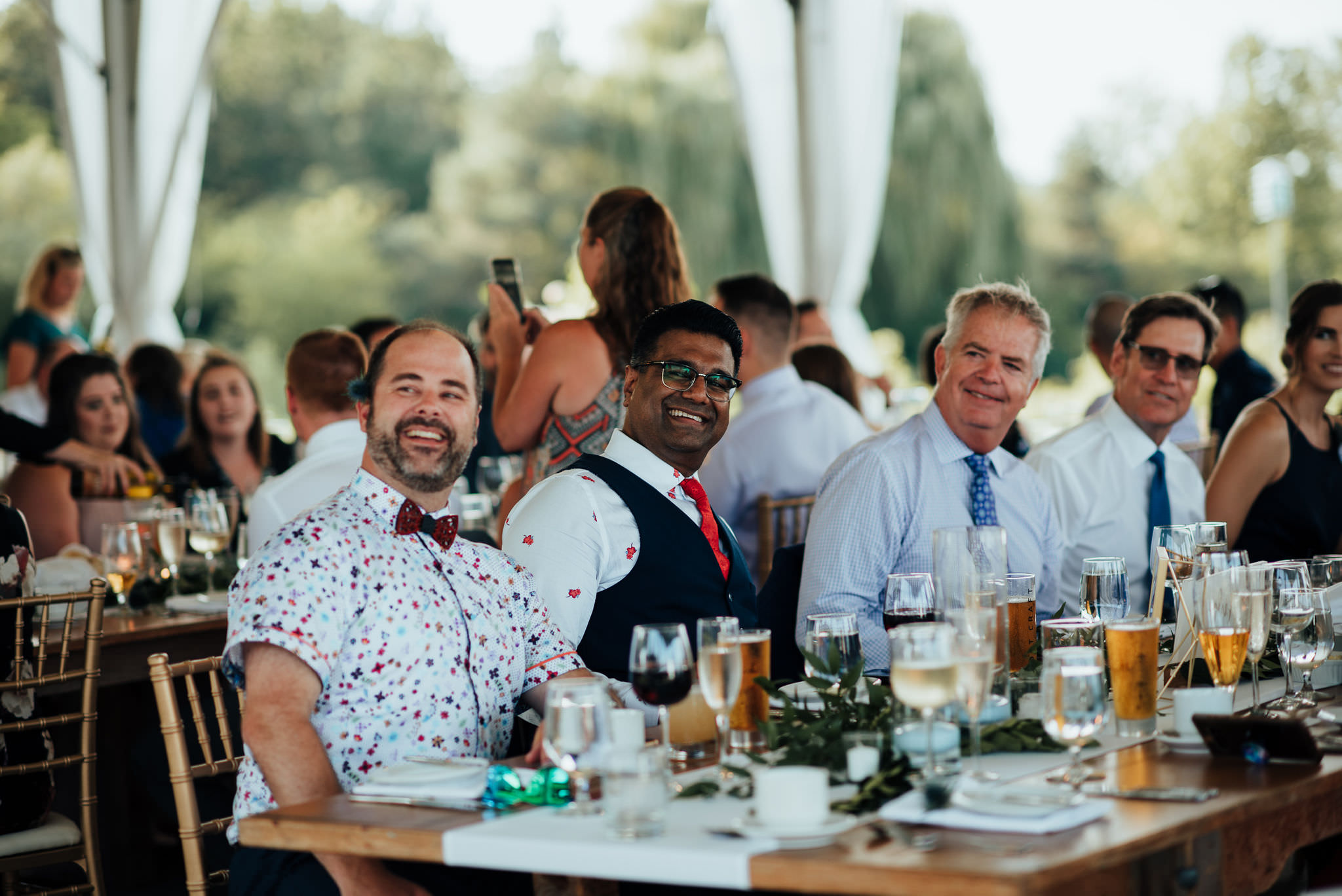 Ravine Vineyard Wedding Niagara on the Lake