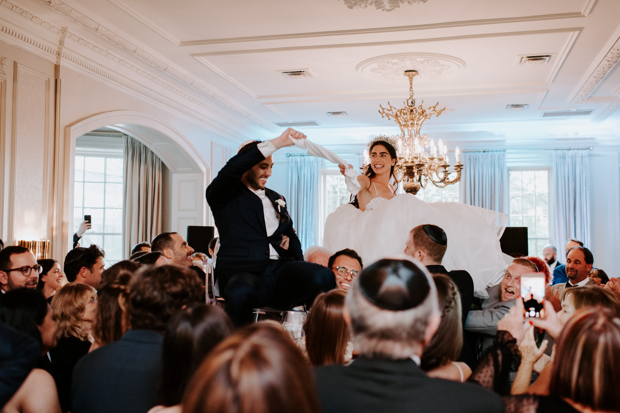 Graydon Hall Manor Toronto Wedding