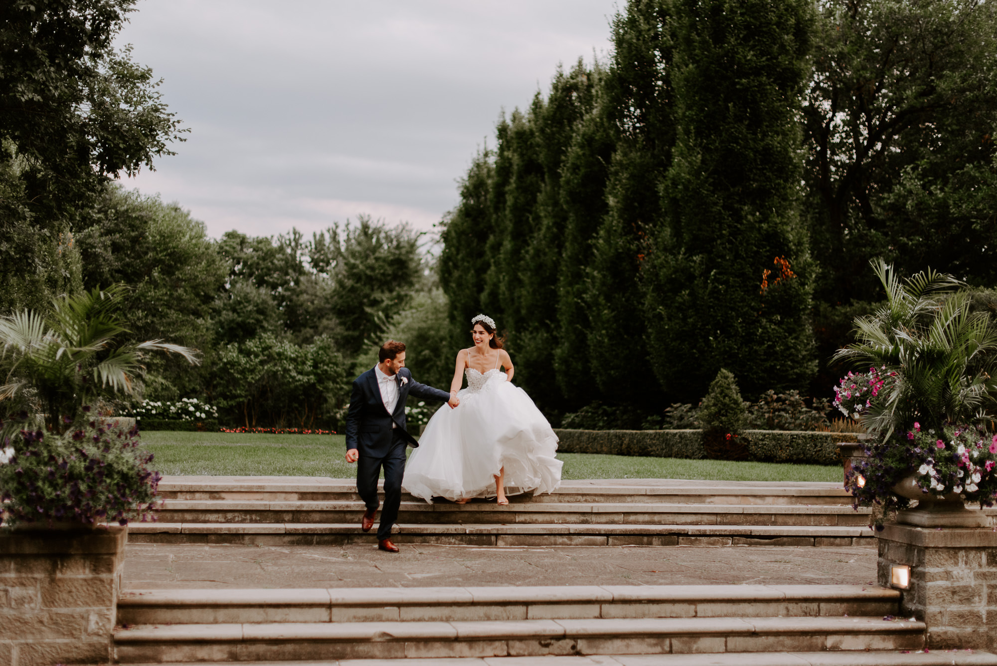 Graydon Hall Manor Toronto Wedding